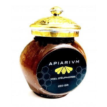 miel d'euphorbe
